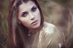 Yana again by Nika Shatova on 500px