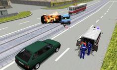 Скачать Симулятор Скорой Помощи 3D на Андроид
