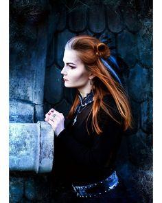 Portrait of raven girl digi Beauty Hacks, Portrait, Raven, Makeup, Artist, Photography, Fashion, Make Up, Moda