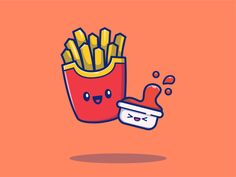 Food Cartoon, Cartoon Icons, Cartoon Styles, Cake Shop Design, Restaurant Poster, Picture Icon, Food Icons, Food Themes, Food Illustrations