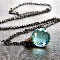 Chain & pendant