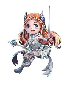 The Legend Of Heroes, Copic Art, Mobile Legend Wallpaper, Mobile Legends, Game Character, League Of Legends, Cute Pictures, Chibi, Anime Art