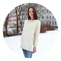 Gratisoppskrifter - Nøstebarn NO Romper, Diy And Crafts, Turtle Neck, Sweaters, Barn, Fashion, Overalls, Short Jumpsuit, Moda