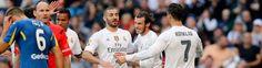 Trio BBC Menggila, Madrid Tumbangkan Getafe 4-1 -  http://www.football5star.com/liga-spanyol/real-madrid/trio-bbc-menggila-madrid-tumbangkan-getafe-4-1/