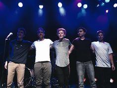 Thorsteinn Einarsson and band concert in Graz, Austria  Photo: @dobaytina