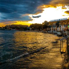 Eilat, Marvel, Clouds, Celestial, Sunset, Outdoor, Outdoors, Sunsets, Outdoor Games