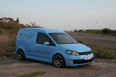 vw caddy modified - Google Search