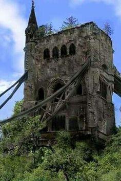 Tower bridge?
