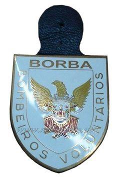 B. V. BORBA