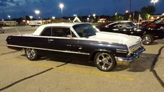 63 Impala 2-tone-http://mrimpalasautoparts.com