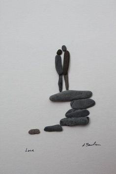 "From ""Awesome Pebble Art"", Best out of Waste, Facebook"