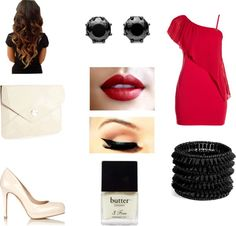 """Untitled #40"" by ting-a-ling on Polyvore"