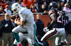 NFL Preseason 2015: Dolphins at Bears Preview