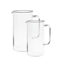 Glass Pitcher 35oz-75oz | Zara Home