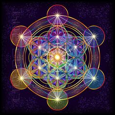 The Metatron Prayer of Protection and AbundanceThis is a prayer of Visualization and Spoken word. Your words will evoke matter into being as you surround y