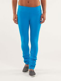 Hangout Clothes - Cute cute Lululemon but I'm not sure I'll pay that for yoga pants.