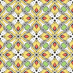 boho patterns | Bohemian Pattern Background Oriental pattern with indian