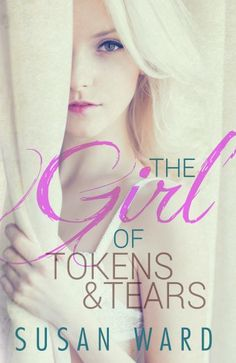 RED MOON...: #BlogTour: The Girl of Token & Tears (The Half Shell Series, Book 2) by Susan Ward