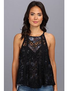 Free People Ms Mackenzie Top