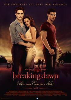 Breaking Dawn - Part 1