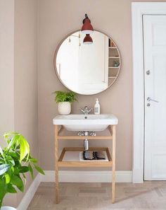 my scandinavian home: Lessons To Learn From A Colourful Yet Calm Norwegian Home Bathroom Furniture, Norwegian House, Home, Interior, Interior Color Schemes, Scandinavian Interior, My Scandinavian Home, Home Decor, Jotun Lady