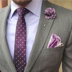Dress To Impress! Neckties L Tawfik Arabi Der Gentleman, Gentleman Style, Sharp Dressed Man, Well Dressed Men, Mens Fashion Suits, Mens Suits, Casual Boots, Casual Outfits, Terno Slim