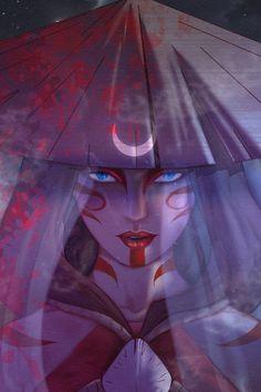 katara by http://evartandadam.tumblr.com/