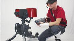 Replica props built for Team Fortress 2 sentry gun and sawed off shotgun.