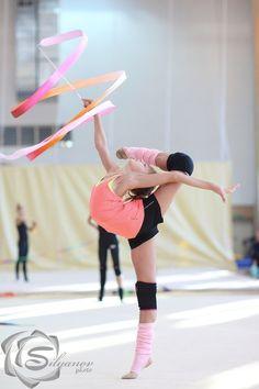 Aleksandra Soldatova, Russia, new routine for 2015