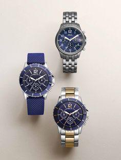 Relic Men's Watches - Spring 2015