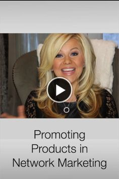 How to promote your product and PROFIT in #networkmarketing #directsales #mlm