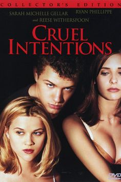 One of my favorite movies. So sneaky, wicked, and hott!