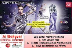 Sri Alfi 089647425947 / 5405AADE: 23614 – Ultra Glam edt Parfum terbaik khusus wanit...