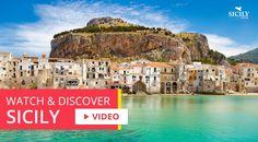 Ein bezauberndes Video über die touristischen Highlights von Sizilien. Discover The Beautiful Sicily! Mehr Infos hier: www.sizilien-exclusiv.de