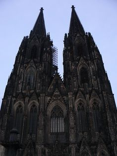 Cologne, Germany; Cologne Cathedral