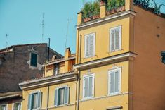 15 Pareltjes in Rome — Life by An Must See In Rome, Cinque Terre, Pisa, House Colors, Coast, Travel, Vacation, Mansions, House Styles