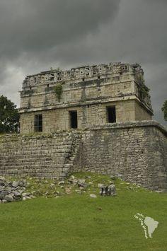Ruines de Chichen Itzà