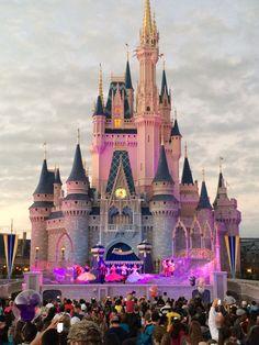 Magic Kingdom Walt Disney World Resort, Orlando Florida