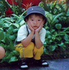 + F I N I S H Can u hear my heart? Nct 127, Baby Pictures, Baby Photos, Day6 Sungjin, Nct Doyoung, Nct Life, Jaehyun Nct, Winwin, K Pop