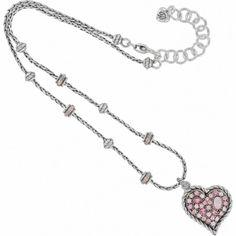 Brighton's Love Me Tender Necklace - Gorgeous!