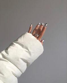 Cow nails are cute tbh Metal Tree Wall Art, Metal Art, Athleisure, Silver Jewelry Cleaner, Gold Jewelry, Tiffany Jewelry, Diamond Jewelry, Jewellery, Cow Nails