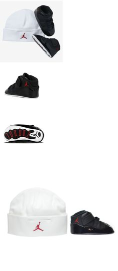 465e95edff1 Infant Shoes  Infant Soft Bottom (Gp) Air Jordan 13 Retro Bred Black ...