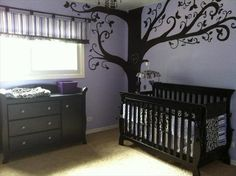 17 Adorable Ways to Decorate Above a Baby Crib - hgtv.com