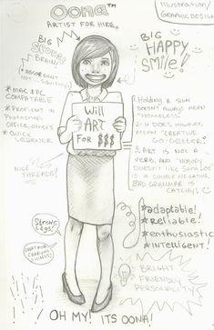 32 amazingly creative job applications   print24 News&Blog