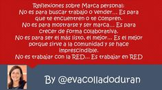 #redessociales #RRHH #socialmedia #marcapersonal Marca Personal, Personal Branding, Community Manager, Info, Management, God, Business, Quotes, Socialism