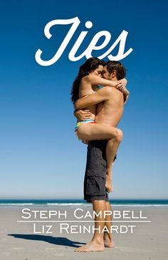 Blog Tour – TIES by Liz Reinhardt and Steph Campbell