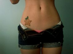 I will probably end up getting one of these tattoos at some point