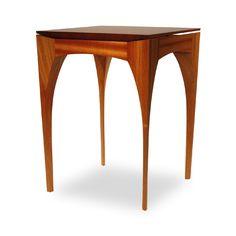 Blade Side Table...simply elegant