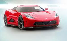 2017 Chevrolet Corvette Zora ZR1: The Next-Level Vette - Photo Gallery of Feature from Car and Driver - Car Images - Car and Driver
