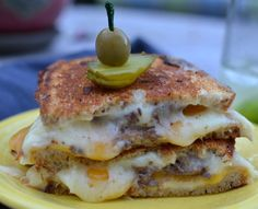 When I was a kid the patty melt was a standard at the local dinner. I remember the smell of the onions and beef searing on the grill was mouthwatering good. This recipe recreated that memory and puts it into a super high bracket. You are going to love every ounce of this sandwich.... Read More »